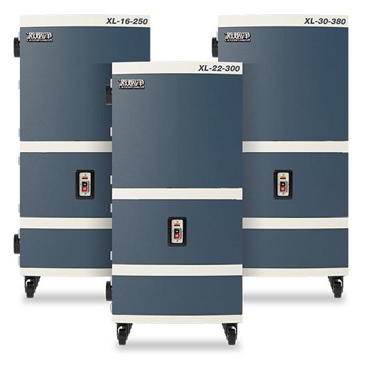 激光打标烟尘净化器XL22-300